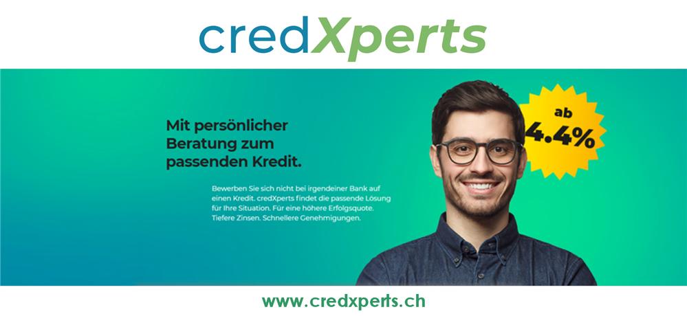 Kreditberatung von CredXperts