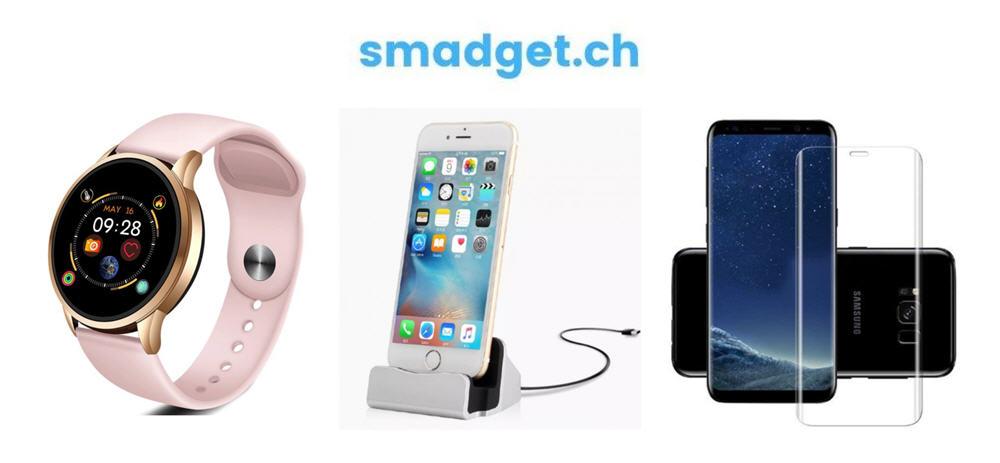 Smadget der Online Shop für Handyzubehör